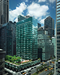 Lever House: 390 Park Ave, New York, NY  10022