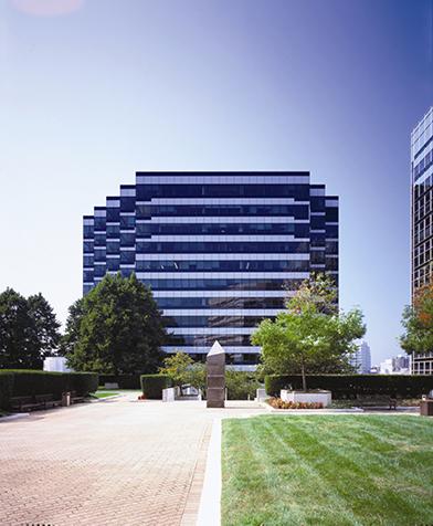 1 Stamford Plaza: 263 Tresser Blvd, Stamford, CT 06901